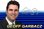 Geoff Garbacz, Mr. Micro