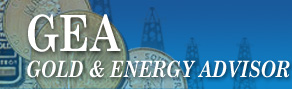 Gold and Energy Advisor: Gold, Oil & Energy Markets Investment Research