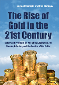 The Rise of Gold in the 21st Century