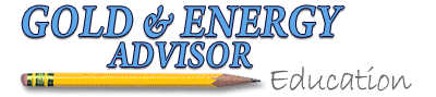 Gold and Energy Advisor Education: Learn Options, Futures, Stock Trading, Investment Courses